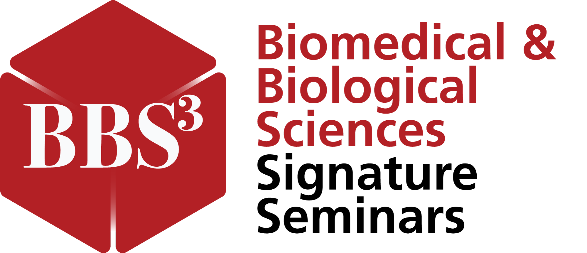 BBS3 Biomedical and Biological Sciences Signature Seminars