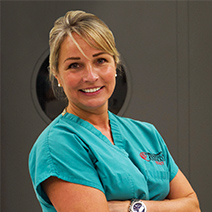 Dr. Lisa Fortier