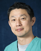 picture of Dr. Kei Hayashi