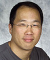 Pic of David Lin