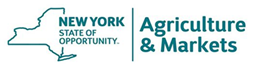 NYS Agriculture & Markets logo
