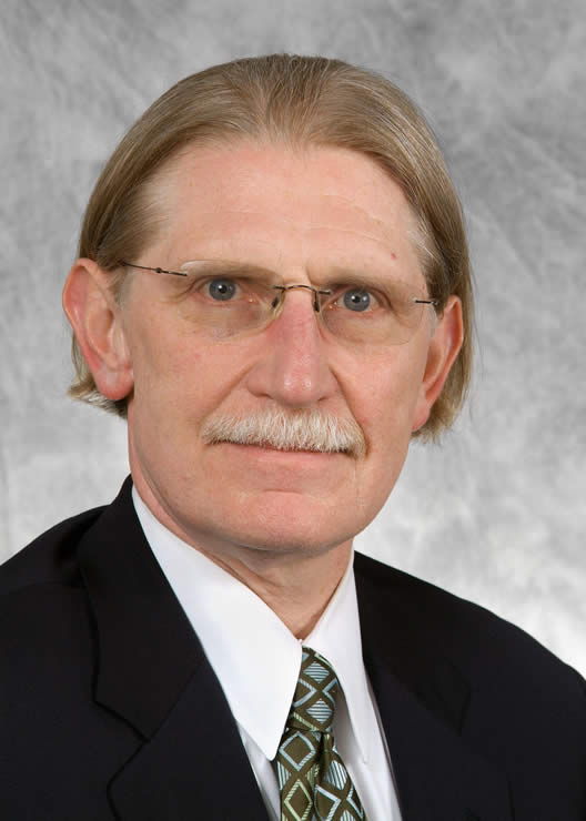 Dr. Dwight Bowman
