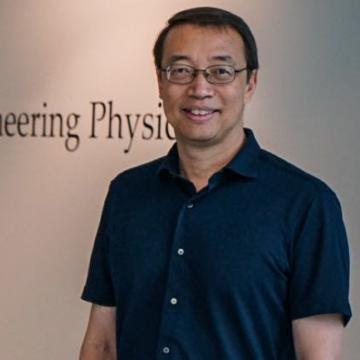 Dr. Chris Xu