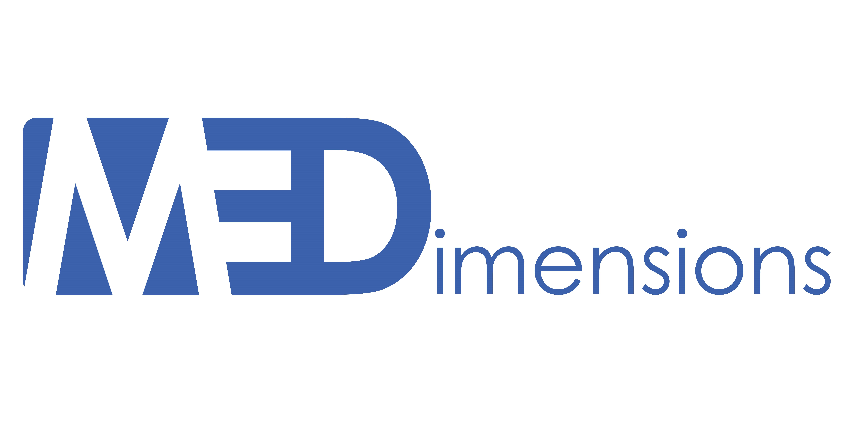 Medimensions logo