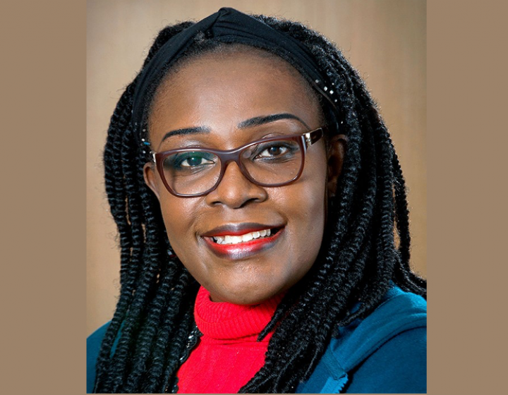 Irene Sumbele
