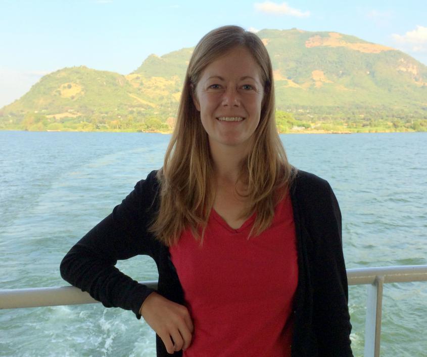 Kate Fiorella