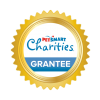 logo that reads 'Petsmart Charities Grantee'