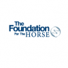Foundation of the horse logo